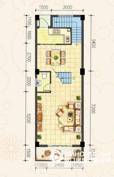 40平米单身公寓平面图 30平米单身公寓装修 40平米单身公