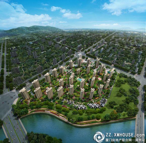 漳州国贸润园