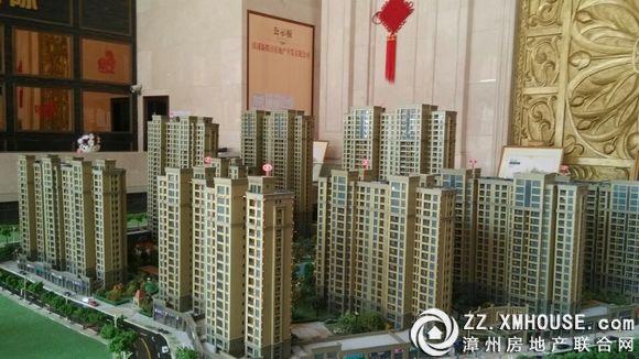 [漳浦]假日新天国际:首付5万起 户户多送一间房