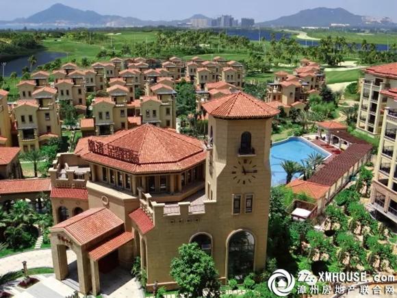 [东山]:金銮国际:多种海景美宅在售 最低首付3万起