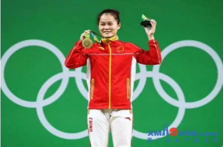 广隆海尚首府:奥运金牌强者 只用实力说话