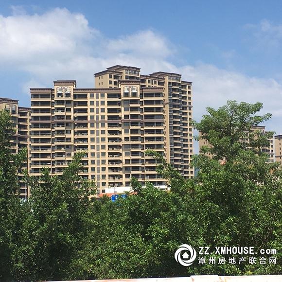 [南靖]荆水首府:80-129㎡准现房在售 拟明年8月交房