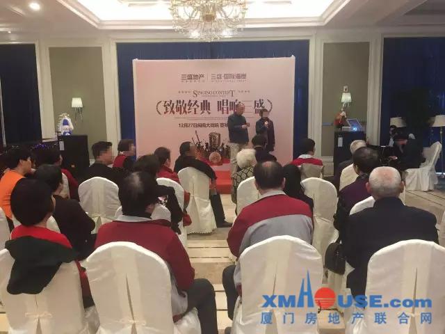 三盛国际海岸:2016蔡琴音乐会招募歌唱圆满落幕
