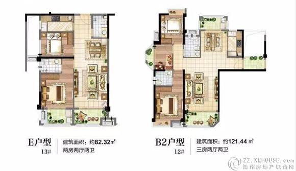 [长泰]万豪天悦广场:二期7.22开盘 面积35-135㎡