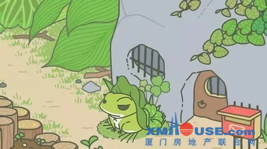 十里蓝山:小青蛙都去旅行了,你还在等啥?