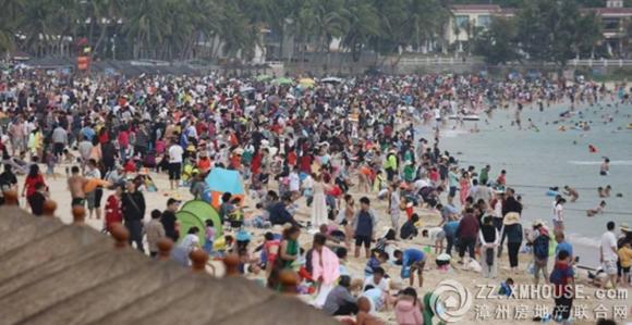端午节厦漳周边游超强攻略,这些地方不可错过