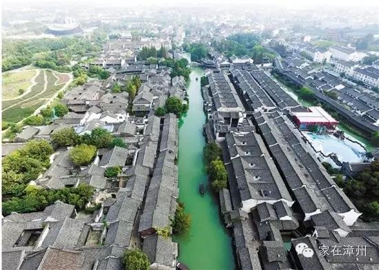 漳州闽南水乡规划图公示