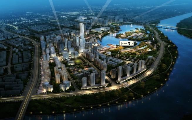 漳州碧湖生态园平面图