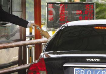 靖海高速公路有望于年底通车